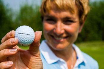 Rita van Campen golfprofessional