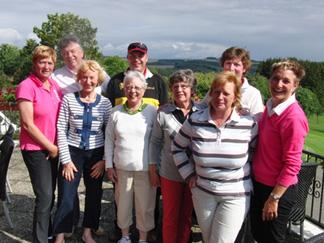 Luxemburg 7 – 9 augustus 2011 – Clervaux
