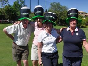 Golfreis 13 – 20 maart 2011 in Lagos, Algarve Portugal