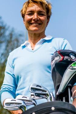 Rita van Campen - PGA Golfprofessional