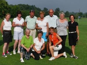 Shortbreak Schloss Moyland Golfresort, 17 – 20 augustus 2012