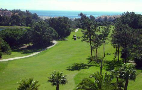 Islantilla Golf Resort Fairway