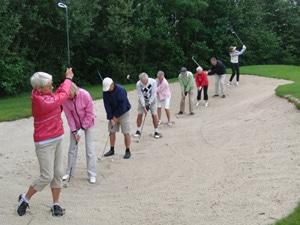 Recensie golfweekend Ahaus Duitsland