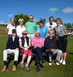 Golfreis Morgado 9 – 16 november 2014