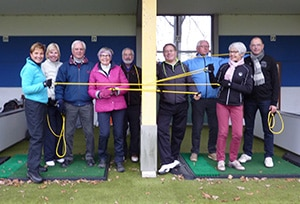 Golf-Fit cursus