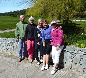 recensie golfreis cascais