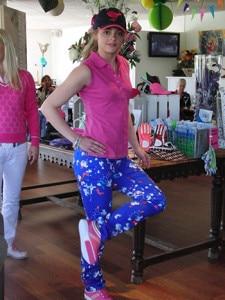 Ladies Fashion Day Golfclub Amstelborgh Amsterdam