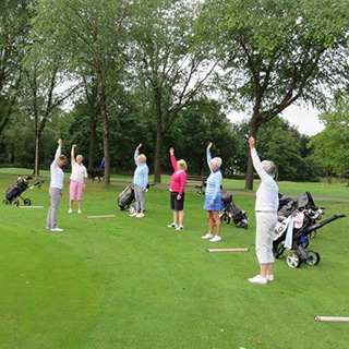 Golfreis Limburg Nederland