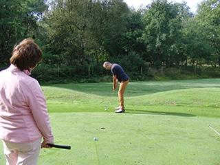 golfbaan-putten-golfreis-crossmoor-weert