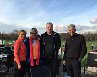 6 maanden Plus programma van Iron Shirt of Golf