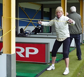 oefening golffit basis