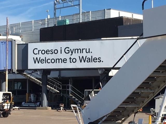 Wales 25 juni t/m 1 juli 2018