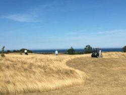 Golfreis Ierland juli 2018