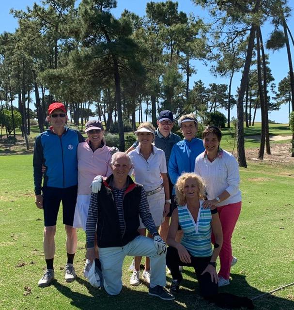 Golfreis 13 t/m 20 maart 2019 Sesimbra