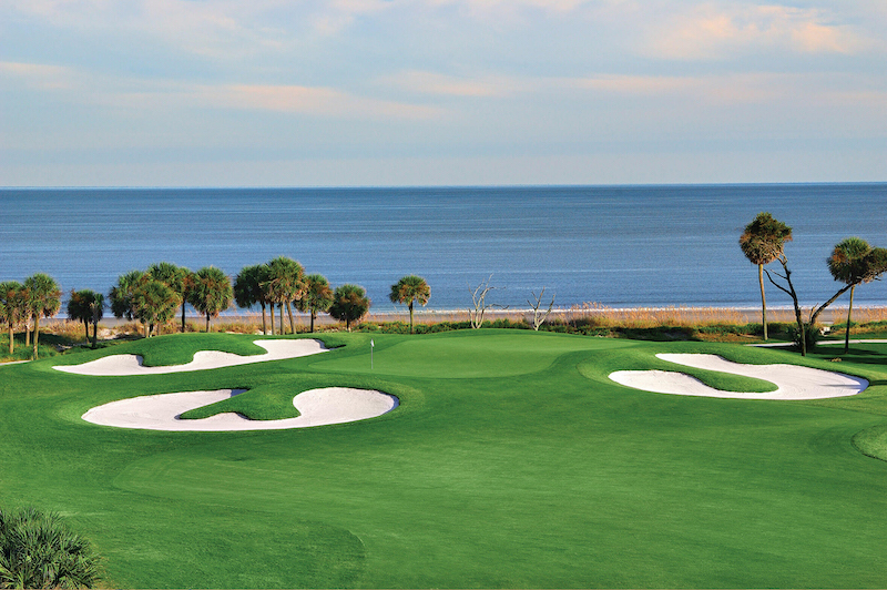 Golfreis Agadir 17 t/m 24 maart
