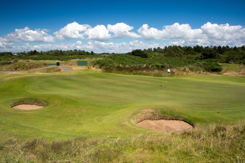 VOL Golfreis Schotland 8 t/m 15 juni 2020